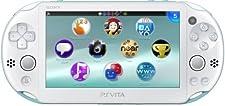 PlayStation Vita Wi-Fi Light blue/White PCH-2000ZA14[Importación Japonesa]