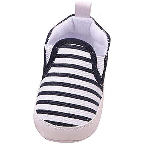 Zapatos De Bebé, RETUROM fácil de llevar Fringe bebé suavemente único pesebre Walker Zapatos