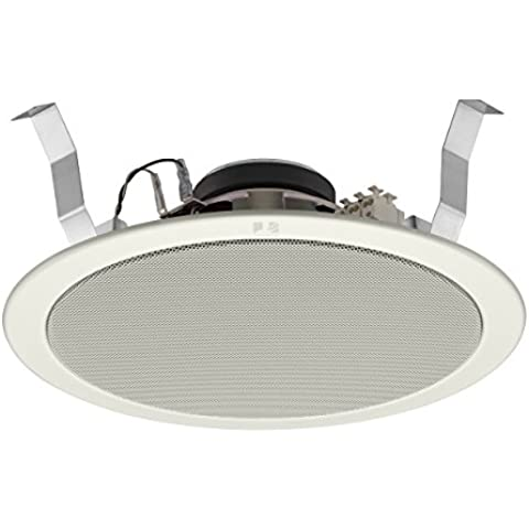 TOA Audio 15 Watt (100 V Line), 20 cm, Deckenleuchte Speak – pc-2852