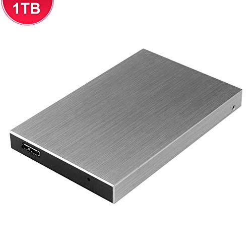 Disco Duro Externo USB3.0 500GB 1TB 2TB Almacenamiento HDD Portátil De Alta Velocidad Para PC...