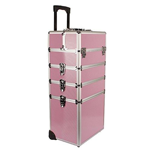 Beautycase XXL in Pink