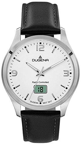 Dugena Armbanduhr 4460861 Herrenuhr