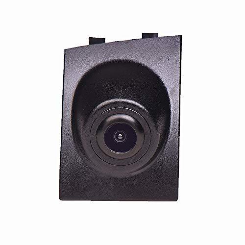 Front-Kamera- perfekt,170° Wasserfest 1/3 HD CCD Emblem Kamera (Schwarz) & unauffällig ins Front-Emblem integriert für BMW F34 3er GT 320i 328i 330i 335i 2016-2017 - Ccd-auto-kamera