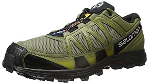 Salomon Fellraiser Fell Chaussure De Course à Pied - SS15 - 41.3