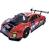 1:16 Audi R8 ROT 2,4 GHZ RTR