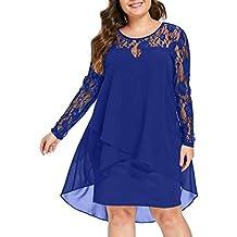 Amazon Vestidos De Fiesta Tallas Grandes Online Shop 426ce 5018b