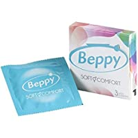 Beppy Soft Comfort Kondome preisvergleich bei billige-tabletten.eu