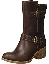 Clarks Damen Maypearl Oasis Biker Boots