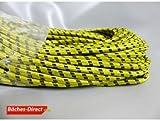GUMMISEIL, elastisch–Durchmesser 8mm–Rolle 20Meter,Sortiert