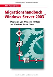 Migrationshandbuch Microsoft Windows Server 2003