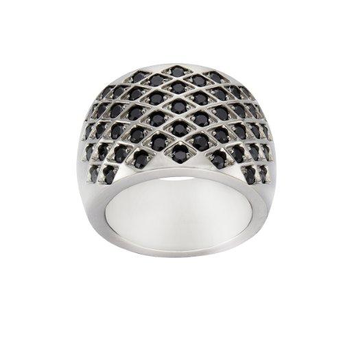 Zeeme Steel Ring