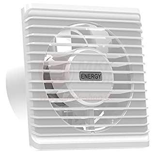 Standard Abluftventilator 100 Mm Für Bad Und Küche Mit Niedrigem  Energieverbrauch, Leiser Betrieb