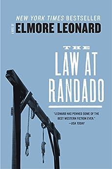 The Law at Randado par [Leonard, Elmore]