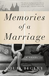 Memories of a Marriage: A Novel