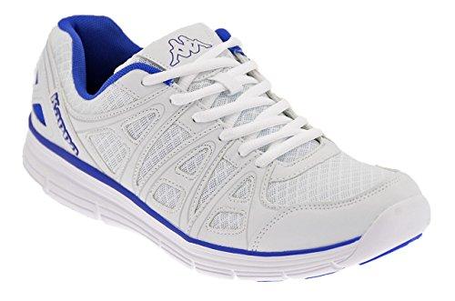 Kappa Ulaker Baskets Basses Neuf Chaussures Homme Bleu