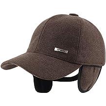Gisdanchz Cappello Autista Cappello Con Visiera Cappello Classico Cappello  Elegante Uomo Cappello Trucker Cappello Vintage Cappello 7c7aecbc0327