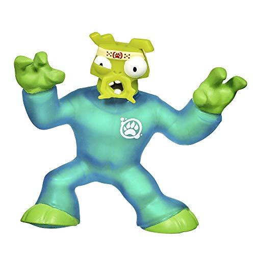 Goo Jit Zu - Figura Héroe Goo Jit Zu - Mantor (CO41029)