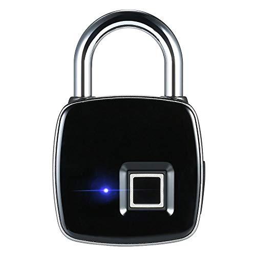 XIYE Smart Keyless Fingerprint Lock-Sicherheitsschloss