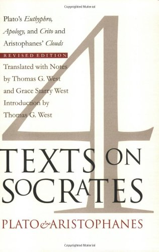 an analysis of the question throught the dialogue with crito and socrates