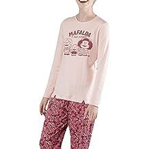 GISELA - Pijama Mafalda Mujer