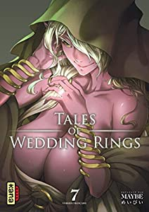 Tales of Wedding Rings Edition simple Tome 7