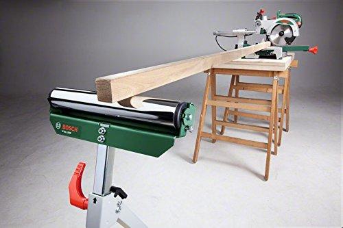 Bosch Rollenauflage PTA 1000, Karton (Auflagenhöhe: 700-1.150 mm, Tragfähigkeit: 100kg)