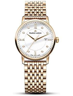 Maurice Lacroix Damen-Armbanduhr EL1094-PVP06-150-1