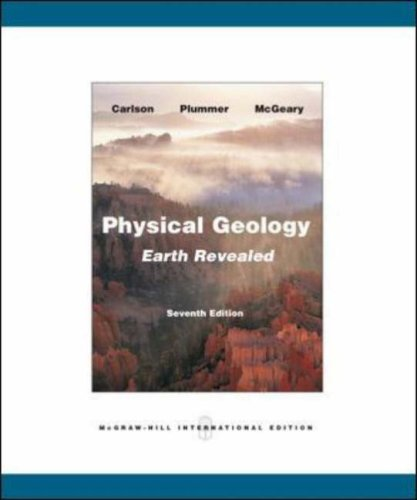 Physical Geology