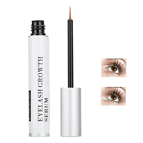 8d94ee455e0 5 ml Wachstumsserum für Wimpern, Wimpern für eine längere Stärkung mit  stärkerer und längerer Wirkung