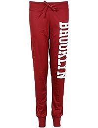 (womens brooklyn cuffed joggers) (mtc) femmes brooklyn menottées joggeurs