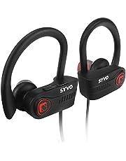 Syvo Blaze Wireless Bluetooth 5.0 Sports Earphones with Mic