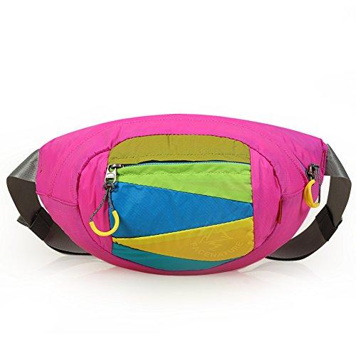 coppie borsa sportiva equitazione/ esecuzione di tasca/Arrampicata outdoor escursioni tasche-E C