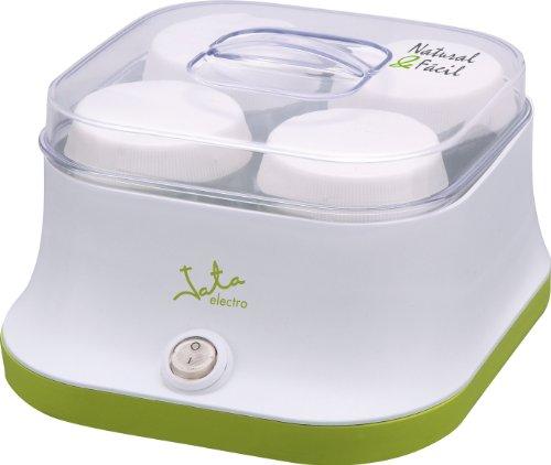 JATA YG523 - Yogurtera (4 yogures)