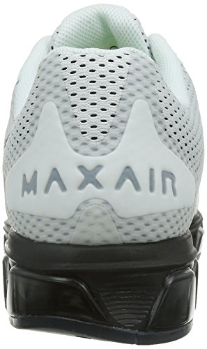 Nike Air Max Tailwind 7, Chaussures de running homme White / Black