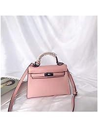 Luxury Famous Designer Handbag Tote Cross Body Bag Clutch In Epson For Summer Good Hardware Color Light Pink