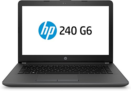 HP 240 G6 4BD00EA Notebook