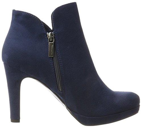 Tamaris Damen 25316 Stiefel Blau (Navy)