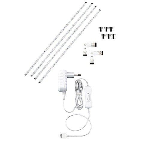 paul-neuhaus-1176-00-tira-de-luces-led-plastico-ip20-incluye-150-bombillas-led-12-v-4-x-600-mm-color