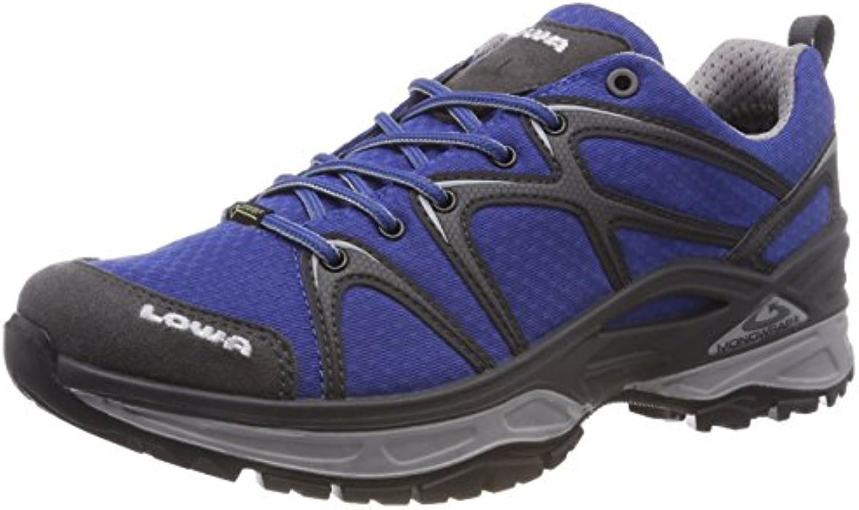 Lowa INNOX GTX LO azul/gris  Venta de calzado deportivo de moda en línea