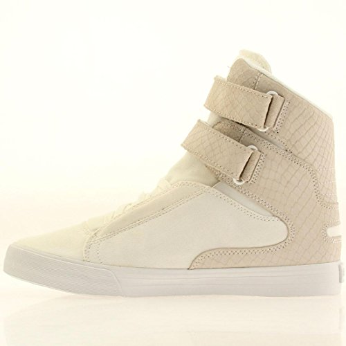 Supra SOCIETY II Fallwinter 2015 White