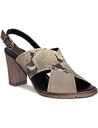 Amazon Complementos Y Hispanitas Zapatos es Sandalias 0wR17q0