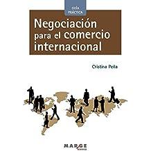 Negociación para el comercio internacional (Gestiona)
