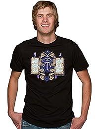 World of Warcraft - Mage Crest T-Shirt