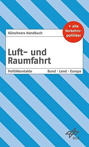 Kürschners Handbuch Luft- und Raumfahrt