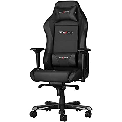 Dx Racer - Dxracer hierro gaming presidente bk | oh / is11 / n