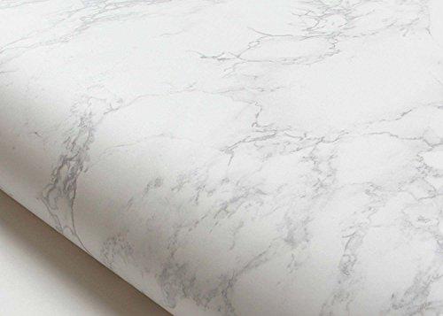 CVANU Self Adhesive Waterproof PVC Wall Papers Cv494 24 x 25' Inch