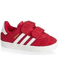 adidas gazelle rosse shop