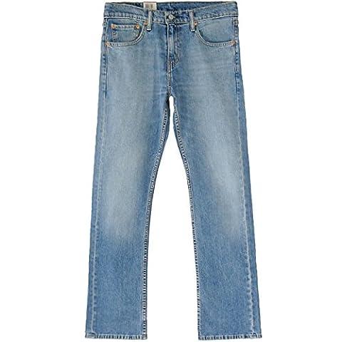 Levi's® 527 - Slim Bootcut - Jeans, Größe:W36 L32;Farbe/Waschung:Figure Four