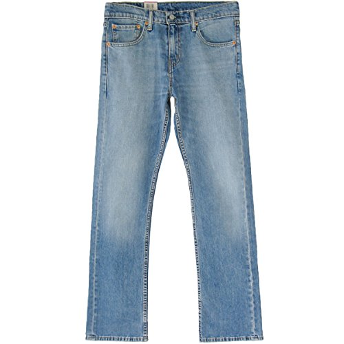 Levi's® 527 - Slim Bootcut - Jeans, Größe:W31 L34;Farbe/Waschung:Figure Four (527 Jeans)