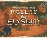 Ghenos Games- Terraforming Mars Espansione Hellas & Elysium, Multicolore, TMHE
